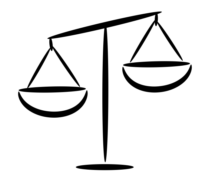 logo-balance-justice-legalite-rapport-detective-cf-investigations-poitiers-vienne